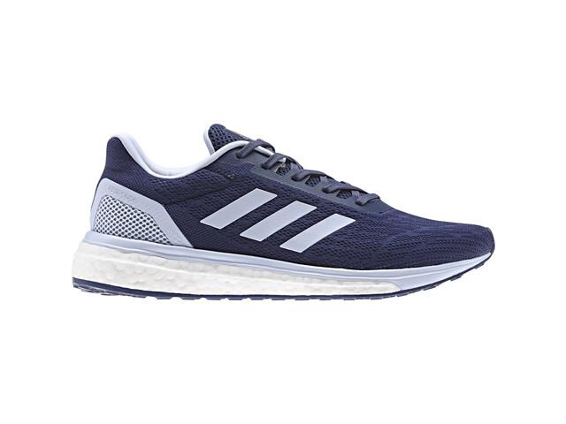 adidas Response Shoes Women core black/aero blue/ftwr white